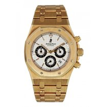 Audemars Piguet Royal Oak Chronograph 25960OR.OO.1185OR.02 2015 подержанные