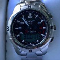 Tissot T-Touch II Titanio Negro España, Colmenar Viejo