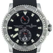 Ulysse Nardin Maxi Marine Diver Titanium 43mm Black United States of America, Illinois, BUFFALO GROVE