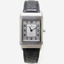 Jaeger-LeCoultre 260.8.47 Steel Reverso Lady pre-owned