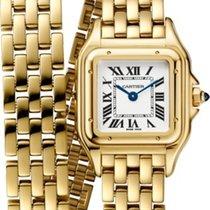 Cartier Aur galben Cuart WGPN0013 nou
