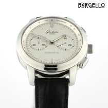 Glashütte Original Senator Chronograph XL 3934214204 2013 pre-owned