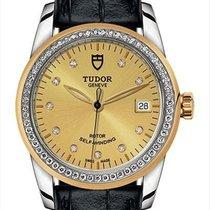 Tudor Glamour Date 55023-0050 2020 новые