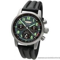 Poljot Aviator Poljot Chronograph 31681/6773732 S 2012 новые