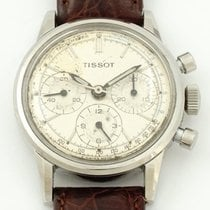 Tissot Steel 33mm Manual winding pre-owned United States of America, Texas, Houston