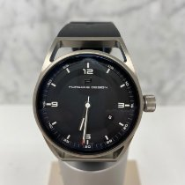 Porsche Design Titanium 42mm Automatic 6020.3.02.003.06.2 new
