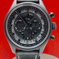 Zenith Ceramic Automatic Grey No numerals 45mm new El Primero Chronomaster