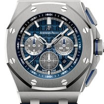 Audemars Piguet Royal Oak Offshore Chronograph new Automatic Chronograph Watch with original box and original papers 26480TI.OO.A027CA.01