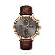 IWC Portofino Chronograph IW391021 new