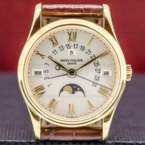Patek Philippe Perpetual Calendar 5050J pre-owned