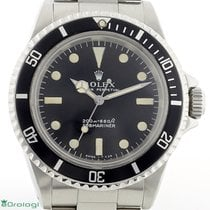 Rolex Submariner 5513 --- 1969 1969 pre-owned