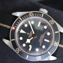 Tudor Black Bay Fifty-Eight Stahl 39mm Schwarz Deutschland, München