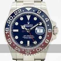 Rolex GMT-Master II 116719BLRO 2015 usados