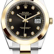 Rolex new Automatic 41mm Gold/Steel