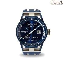 Locman Montecristo 0511BLBLFWH0SIB new