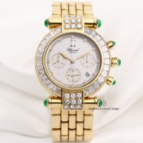 Chopard Imperiale Gelbgold 37mm