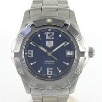 TAG Heuer 2000 Automatic diver
