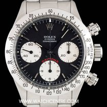 Rolex Stainless Steel Rare Big Red Oyster Cosmograph Daytona 6265