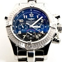 Breitling - Avenger Rattrapante Limited Edition of 25 - G34360...