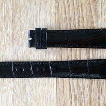 Patek Philippe Black Alligator 20mm/16mm A02 #SOLD#