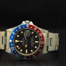Rolex GMT-Master 16750 TOP PATINA