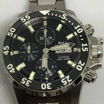 Ball Engineer Hydrocarbon Nedu Titanio 42mm