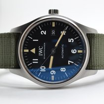 IWC Mark XVIII Edition Tribute to Mark XI Limited to 1948