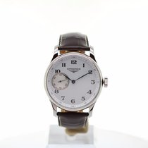 Longines Master Collection Steel 47.5mm