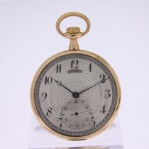 Longines 1920 pre-owned
