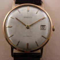 Marvin Classic Vintage Gold