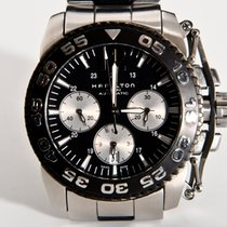 Hamilton Khaki Field Action Big Sports Titanium 44mm - H63516135