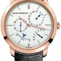 Girard Perregaux 1966 49538-52-131-BK6A 2020 neu