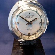 Zenith Captain -68  Chronometre