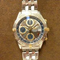 Breitling Chronomat B13352 2000 gebraucht