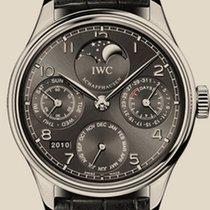 IWC Portuguese Perpetual Calendar