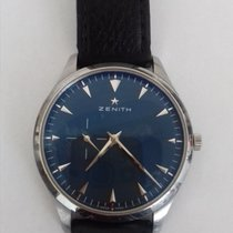 Zenith Elite Ultra Thin 03.2012.681 2012 pre-owned