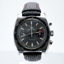 Bucherer Vintage Diver Chronograph Valjoux 7733