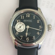 Bremont Wright Flyer WF-SS 2016 new