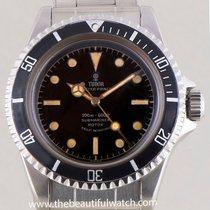 Tudor 7928 Acier Submariner