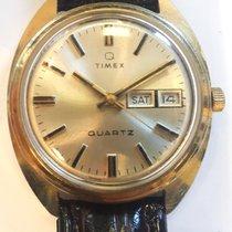 Timex 39mm Quartz pre-owned
