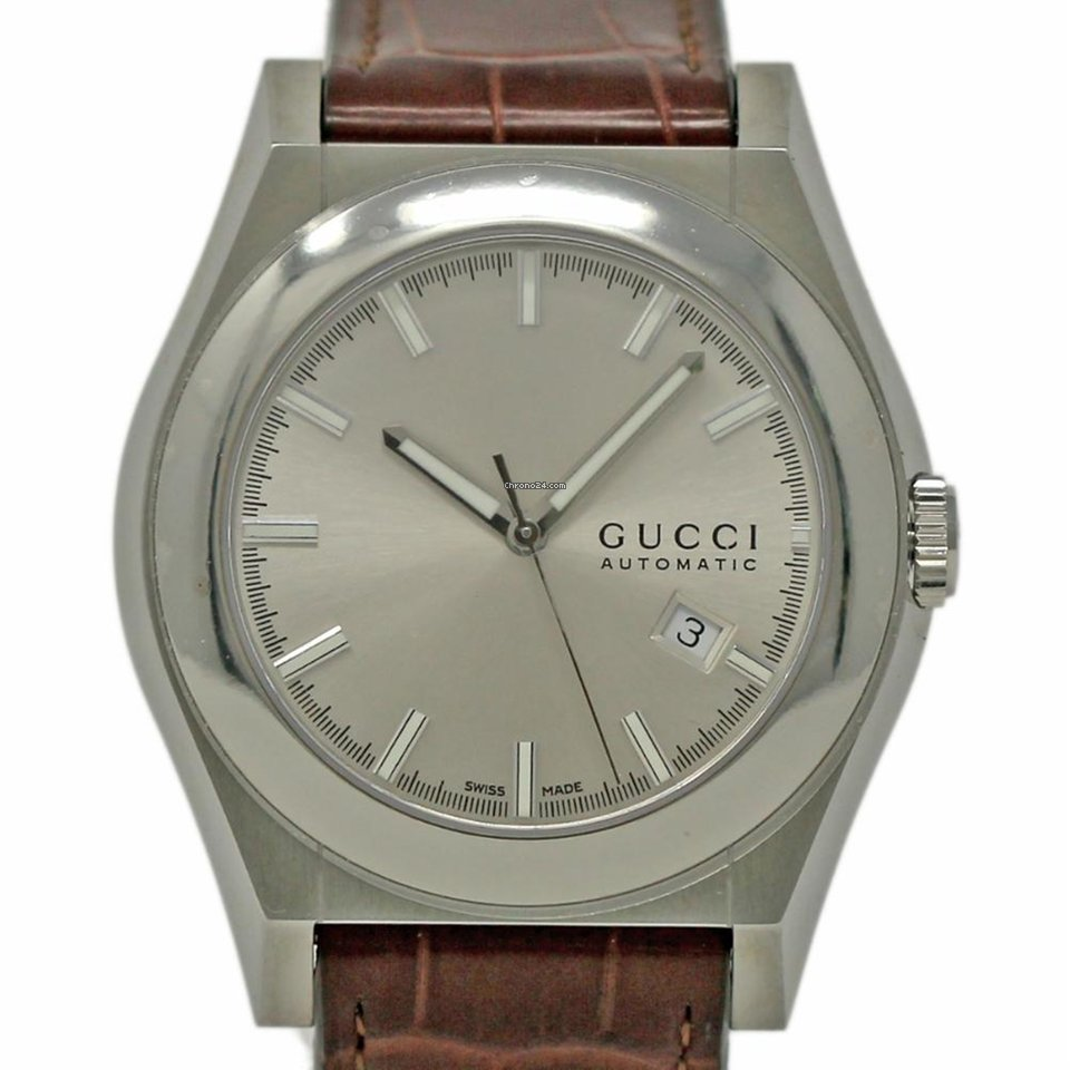 b8b1c59ea75 Gucci Pantheon - all prices for Gucci Pantheon watches on Chrono24