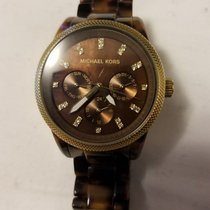 Michael Kors Quartz pre-owned