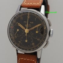Heuer pre-owned