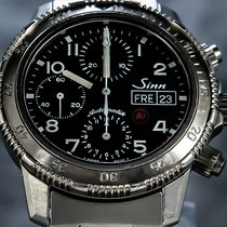 Sinn Titanium 41mm Automatic 103 AR pre-owned