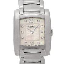 Ebel Brasilia Steel 27mm Mother of pearl No numerals United States of America, Florida, Surfside