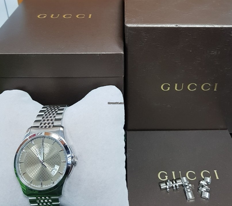 669a344ccef Comprar relógios Gucci