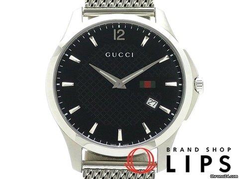f75720ecaf2 Tweedehands Gucci G-Timeless-horloges | Tweedehands Gucci G-Timeless-horloge  kopen