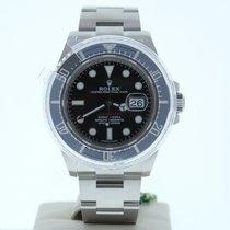 Rolex Sea-Dweller 126600 2010 new
