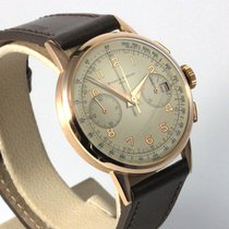 Baume & Mercier Rose gold 36,5mm Manual winding pre-owned