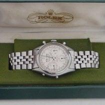 Rolex Chronograph Aço